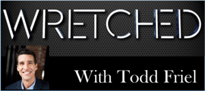 Wretched Radio with Todd Friel
