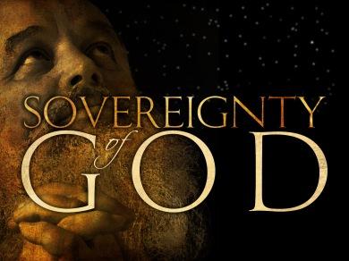 Image: Sovereignty of God