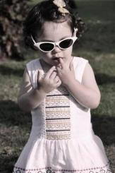 Photo of my beautiful daughter