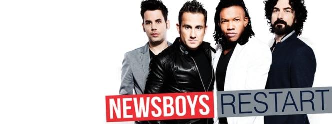 newsboys-restart-review